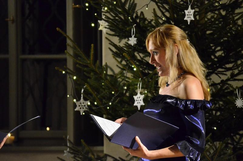 Vánoční koncert Kutná Hora