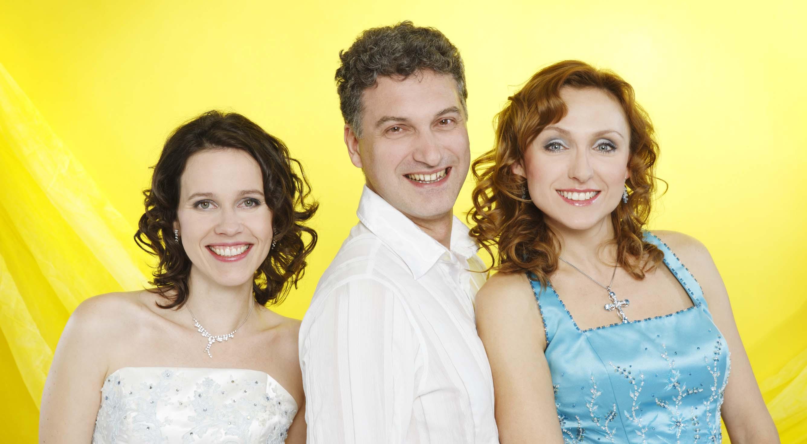 GOA Trio